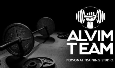 Alvim Team Personal Training Studio